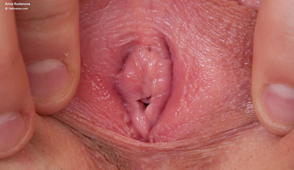 hymen pussy Hymen Nude 39